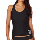 Volcom Simply Solid Ladies Tankini Top
