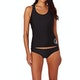 Volcom Simply Solid Womens Tankini Top