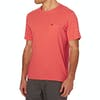 O Neill Jacks Base Short Sleeve T-Shirt - Deep Sea Coral