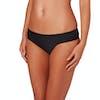 Volcom Simply Solid Cheeky Bikini Bottoms - Black