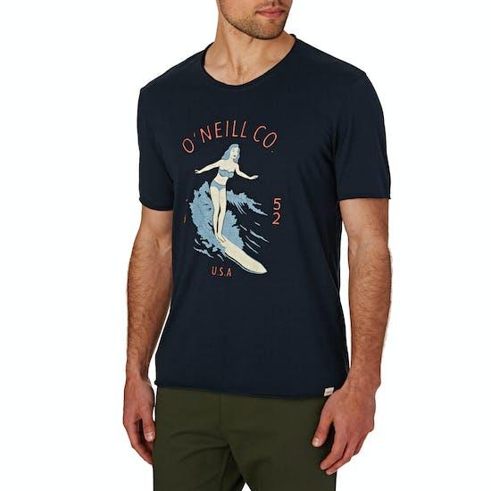 O'Neill Akela Short Sleeve T-Shirt