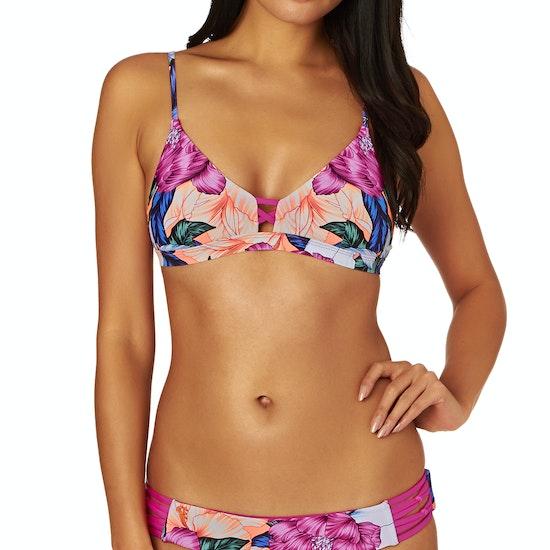 Rip Curl Pivoine Bloom Tri Bikini Top