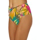 Volcom Hot Tropic Retro Bikini Bottoms
