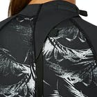 Billabong Surf Capsule 2mm Back Zip Long Sleeve Shorty Ladies Wetsuit