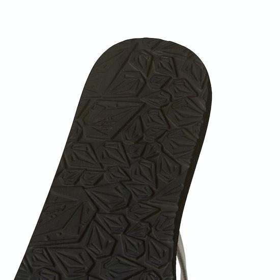 Volcom All Night Long Ladies Sandals