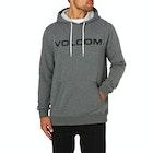Volcom Impact Mens Pullover Hoody
