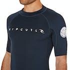 Rip Curl Dawn Patrol Short Sleeve Rash Vest