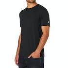 Volcom Stoneblank Basic Mens Short Sleeve T-Shirt