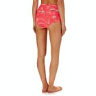 Billabong 1mm Surf Capsule Vintage Ladies Wetsuit Shorts