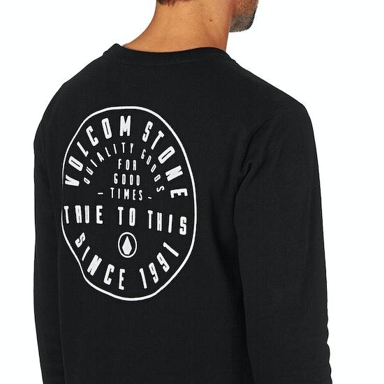 Volcom Aperture Crew Mens Sweater