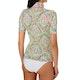 Billabong Surf Capsule Lite Short Sleeve Womens Rash Vest