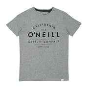 O'Neill Brand Boys Short Sleeve T-Shirt