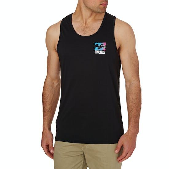 Billabong Singlet Sleeveless Surf T-Shirt