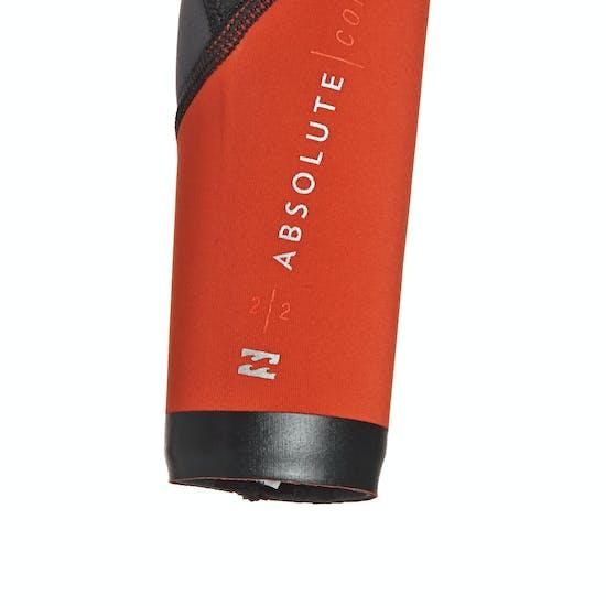 Billabong Absolute Comp 2mm 2017 Long Sleeve Wetsuit Jacket