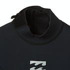 Billabong Absolute Comp 2mm 2017 Back Zip Shorty Wetsuit