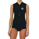 Rip Curl G Bomb 1mm Cap Sleeve Front Zip Shorty Womens Wetsuit