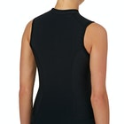 Rip Curl G Bomb 1mm Cap Sleeve Front Zip Shorty Ladies Wetsuit