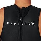 Rip Curl Aggrolite 2mm Back Zip Short John Wetsuit