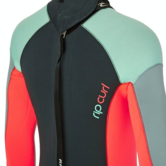 Rip Curl Junior Dawn Patrol 3/2mm Back Zip ウェットスーツ