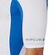 Rip Curl Wave Short Sleeve Rashguard