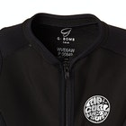 Rip Curl G Bomb 1mm Front Zip Sleeveless Wetsuit Jacket