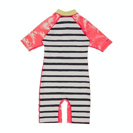 Billabong Toddler Sweet Girls Rash Vest