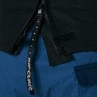 Rip Curl Dawn Patrol 1.5mm Back Zip Short Sleeve Wetsuit Jacket