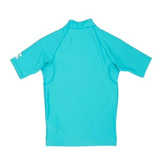 Billabong Unity Short Sleeve Rashguard
