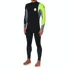 Rip Curl Flashbomb 3/2mm 2017 Zipperless Wetsuit