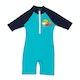 Billabong Shreddy Short Sleeve UV Suit Boys Rash Vest
