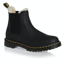 Dr Martens 2976 Leonore Womens Boots - Black