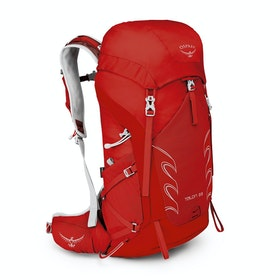 Osprey Talon 33 Hiking Backpack - Martian Red