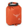 Osprey Ultralight Drysack 3 Drybag - Poppy Orange