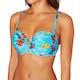Lepel Aloha Moulded Bandeau Bikini Top