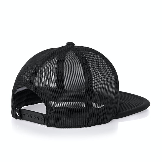 Hurley Blocked 3.0 Trucker Mens Cap