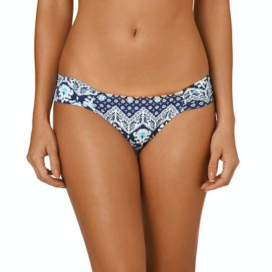 Rhythm Uluwatu Tropic Bikini Bottoms