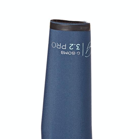 Rip Curl G Bomb 3/2mm Zipperless Wetsuit