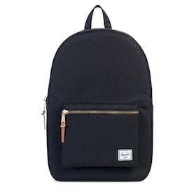 Herschel Settlement Backpack - Black