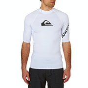 Licra Quiksilver All Time Short Sleeve