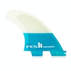 FCS II Performer Performance Core Quad Fin