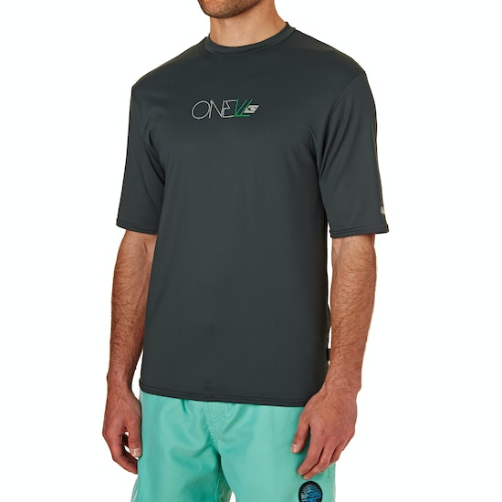 O'Neill Skins Short Sleeve Surf T-Shirt