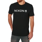 Nixon Basis II Short Sleeve T-Shirt