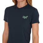 O'Neill Skins Short Sleeve Ladies Rash Vest