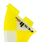 FCS II Carver Performance Core Thruster Fin