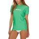 O'Neill Basic Skins Short Sleeve Womens Surf T-Shirt