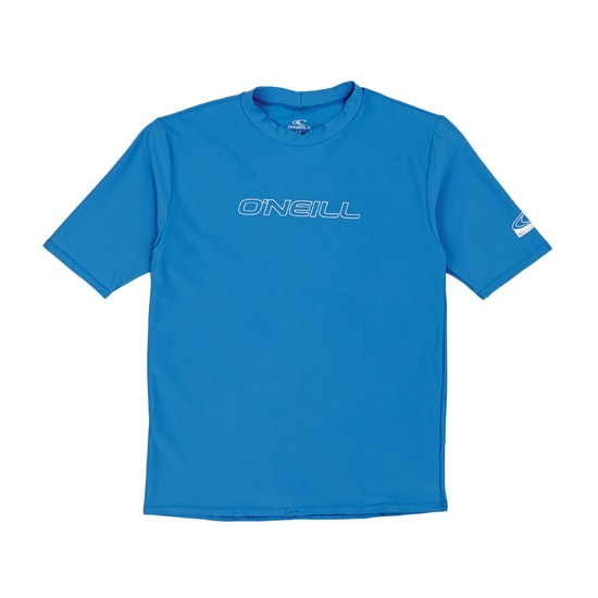 O'Neill Basic Skins Short Sleeve Boys Surf T-Shirt
