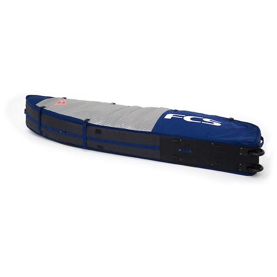 FCS Triple Wheelie All Purpose Travel Cover Surfboard Bag