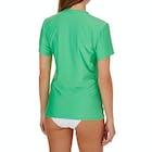 O Neill Basic Skins Short Sleeve Ladies Surf T-Shirt