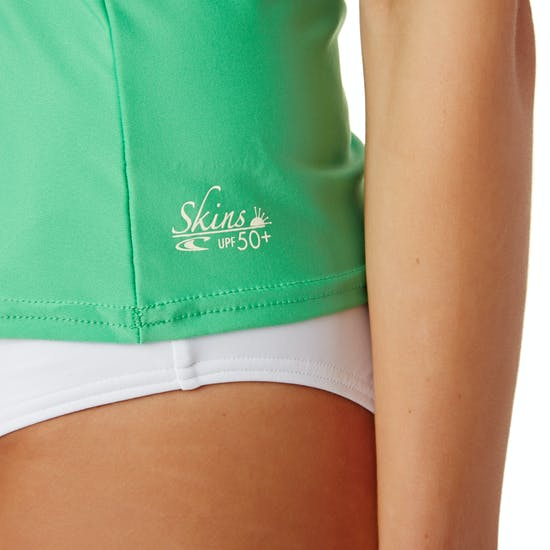 Surf T-Shirt Femme O'Neill Basic Skins Short Sleeve