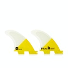 FCS II Carver Performance Core Quad Rear Fin